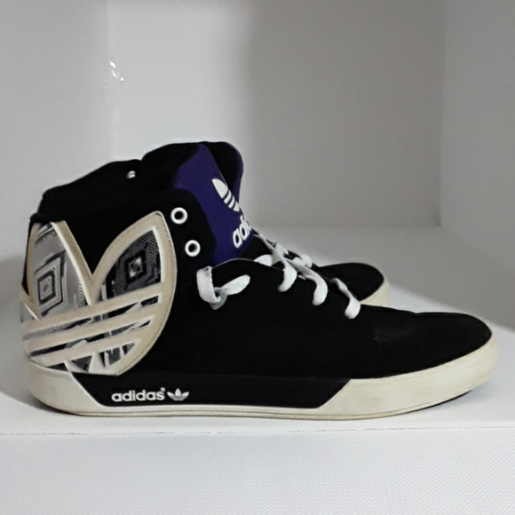 adidas Other - Adidas High/Mid Top Shoes
